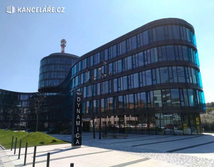 Kancelář k pronájmu - Kačírkova 982/4, Praha - Jinonice, 20 m²