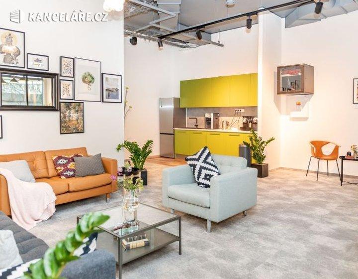 Obchodní prostory k pronájmu - Kačírkova 982/4, Praha - Jinonice, 150 m² - foto 4