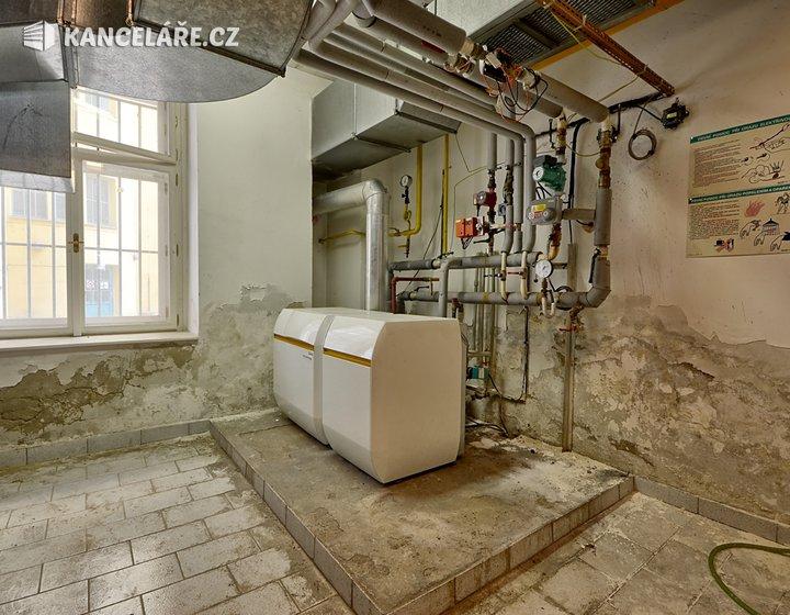 Kancelář na prodej - Rašínovo nábřeží, Praha, 319 m² - foto 8