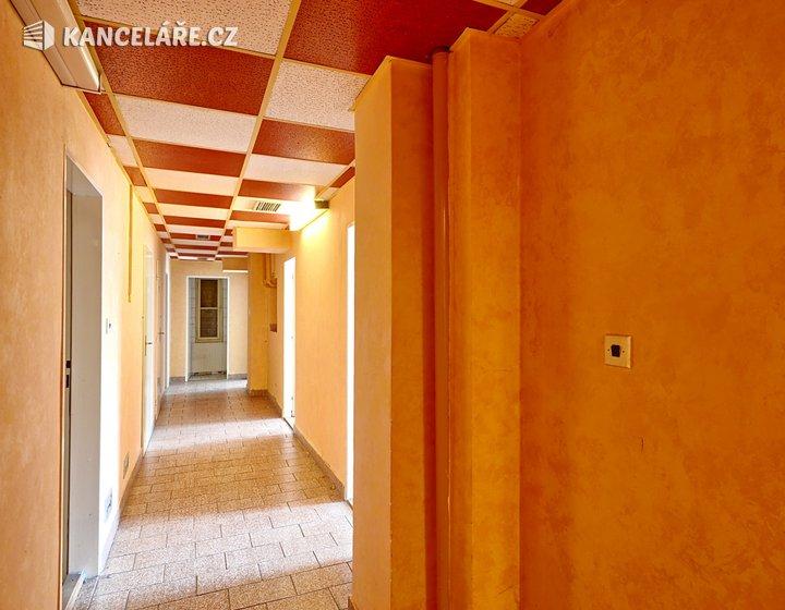 Kancelář na prodej - Rašínovo nábřeží, Praha, 319 m² - foto 5