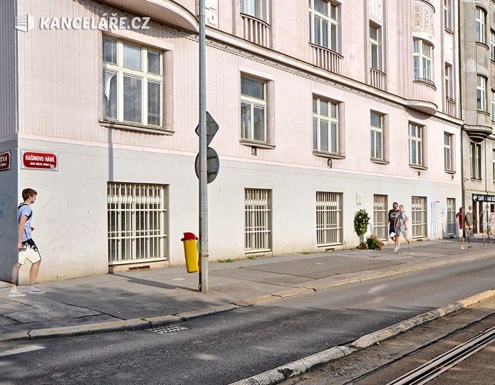 Kancelář na prodej - Rašínovo nábřeží, Praha, 319 m² - foto 10