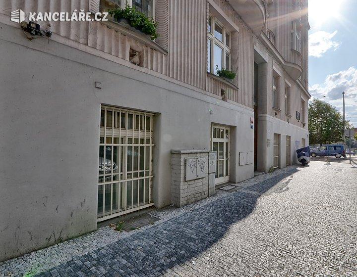 Kancelář na prodej - Rašínovo nábřeží, Praha, 319 m² - foto 9