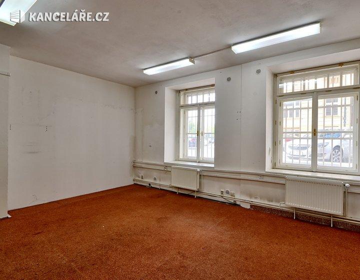 Kancelář na prodej - Rašínovo nábřeží, Praha, 319 m² - foto 4