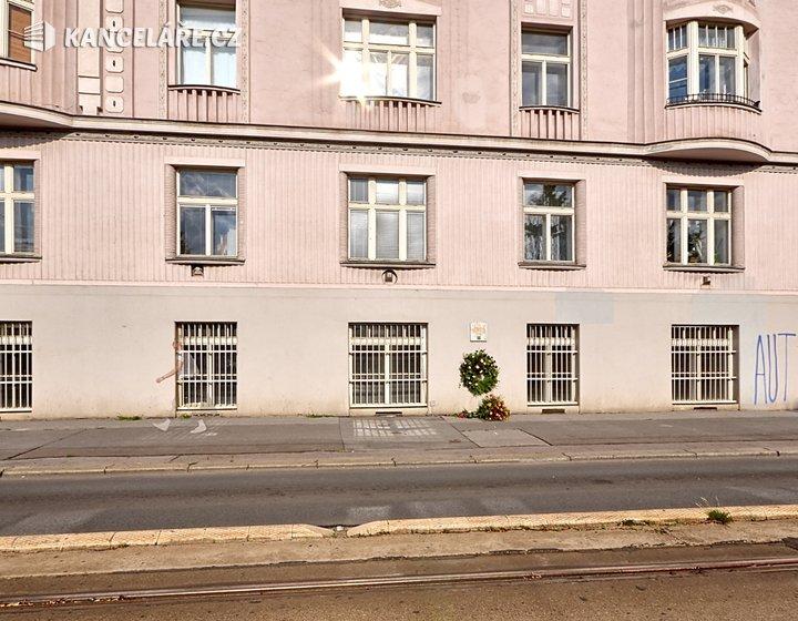 Kancelář na prodej - Rašínovo nábřeží, Praha, 319 m² - foto 11
