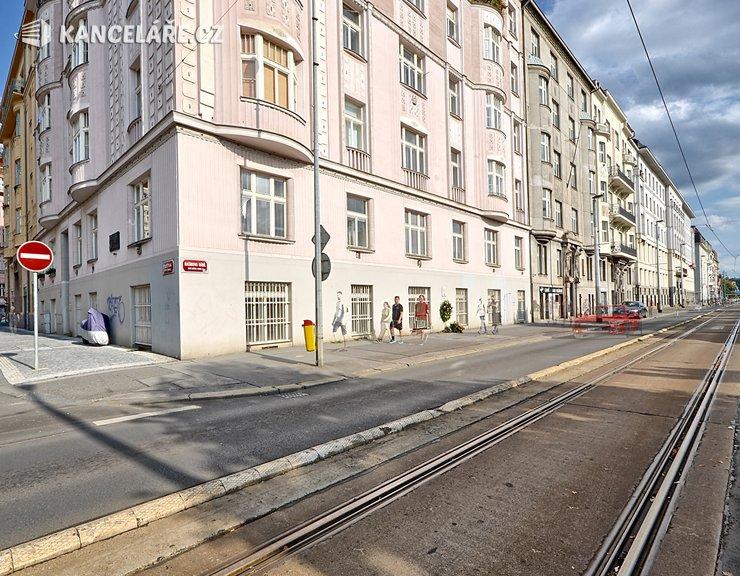 Kancelář na prodej - Rašínovo nábřeží, Praha, 319 m²