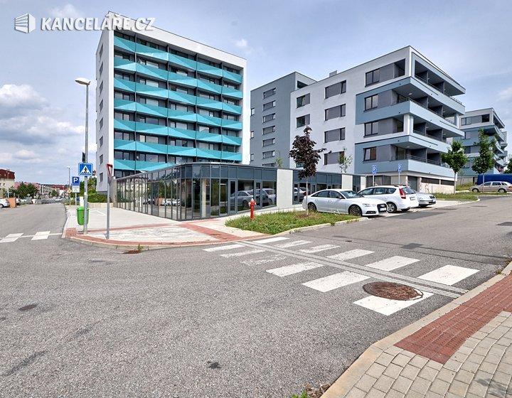 Obchodní prostory na prodej - Dobrovolného, Praha, 402 m² - foto 5