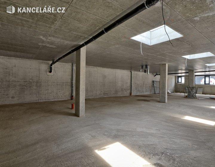 Obchodní prostory na prodej - Dobrovolného, Praha, 402 m² - foto 4
