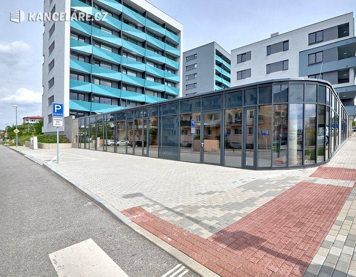 Obchodní prostory na prodej - Dobrovolného, Praha, 402 m² - foto 1
