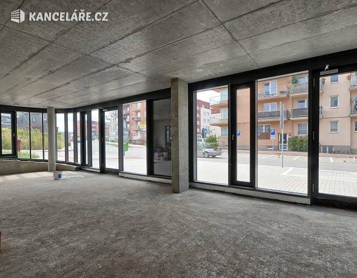 Obchodní prostory na prodej - Dobrovolného, Praha, 402 m² - foto 2