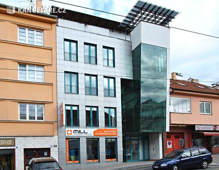 Kancelář k pronájmu - Minská 194/30, Brno - Žabovřesky, 70 m² - foto 16