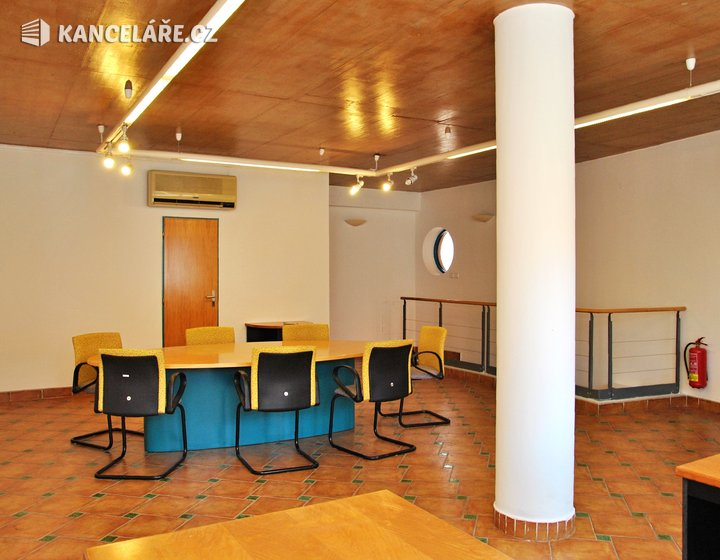 Kancelář k pronájmu - Minská 194/30, Brno - Žabovřesky, 70 m² - foto 8