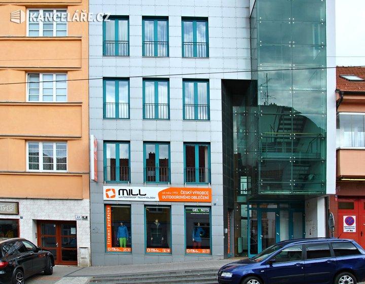 Kancelář k pronájmu - Minská 194/30, Brno - Žabovřesky, 70 m² - foto 2