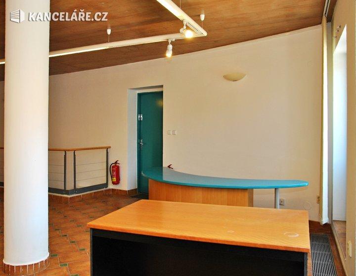 Kancelář k pronájmu - Minská 194/30, Brno - Žabovřesky, 70 m² - foto 9