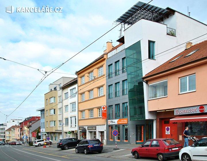 Kancelář k pronájmu - Minská 194/30, Brno - Žabovřesky, 70 m² - foto 15
