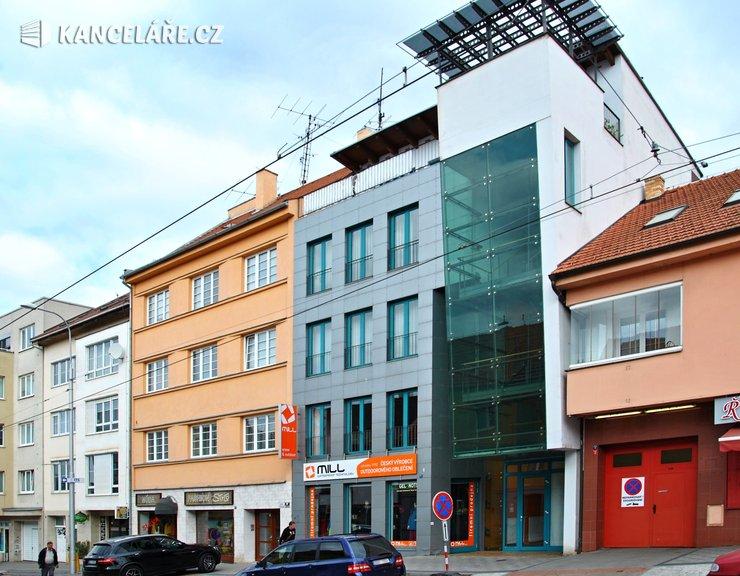 Kancelář k pronájmu - Minská 194/30, Brno - Žabovřesky, 70 m²