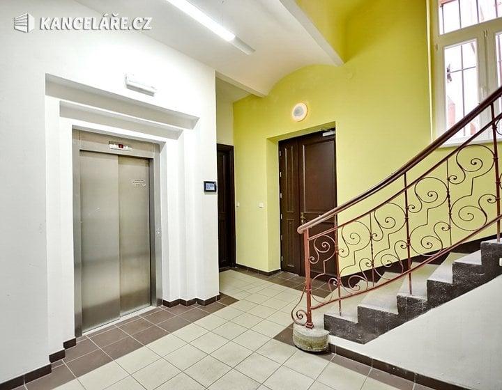 Kancelář k pronájmu - Koněvova 1107/54, Praha - Žižkov, 114 m² - foto 8