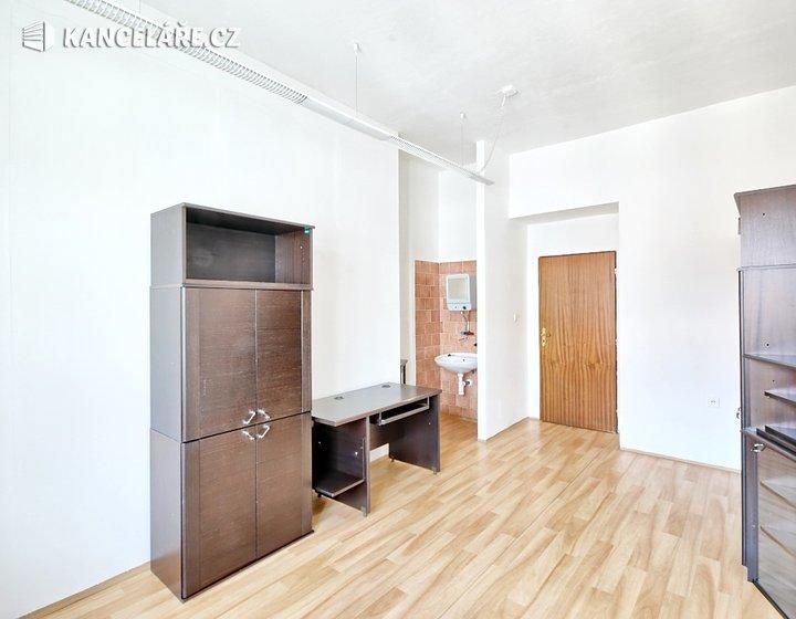 Kancelář k pronájmu - Koněvova 1107/54, Praha - Žižkov, 114 m² - foto 4