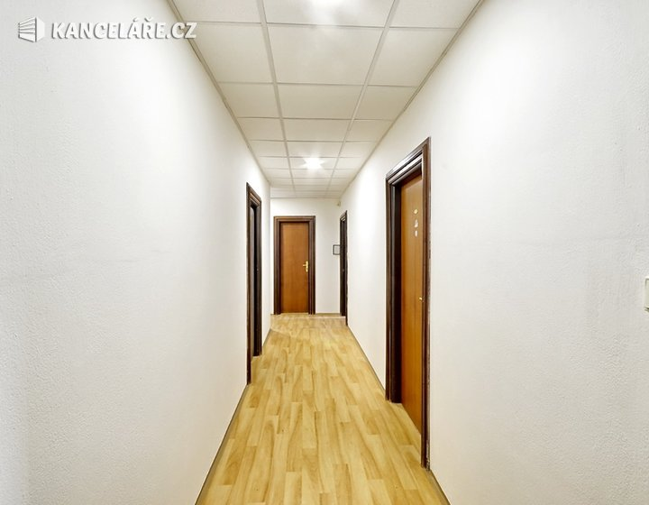 Kancelář k pronájmu - Koněvova 1107/54, Praha - Žižkov, 114 m² - foto 5