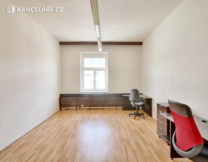 Kancelář k pronájmu - Koněvova 1107/54, Praha - Žižkov, 114 m² - foto 3