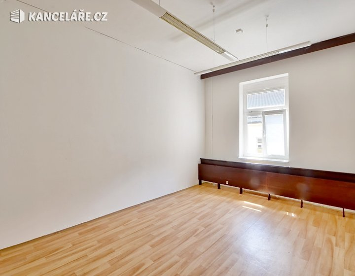 Kancelář k pronájmu - Koněvova 1107/54, Praha - Žižkov, 114 m² - foto 2