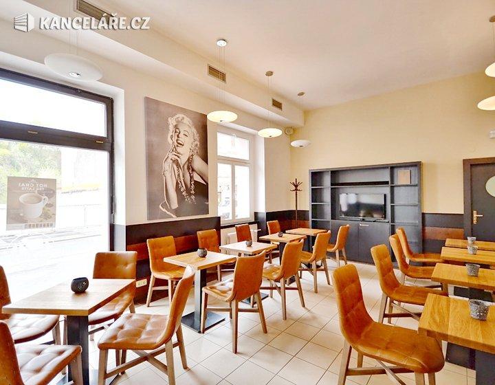 Kancelář k pronájmu - Koněvova 1107/54, Praha - Žižkov, 114 m² - foto 12