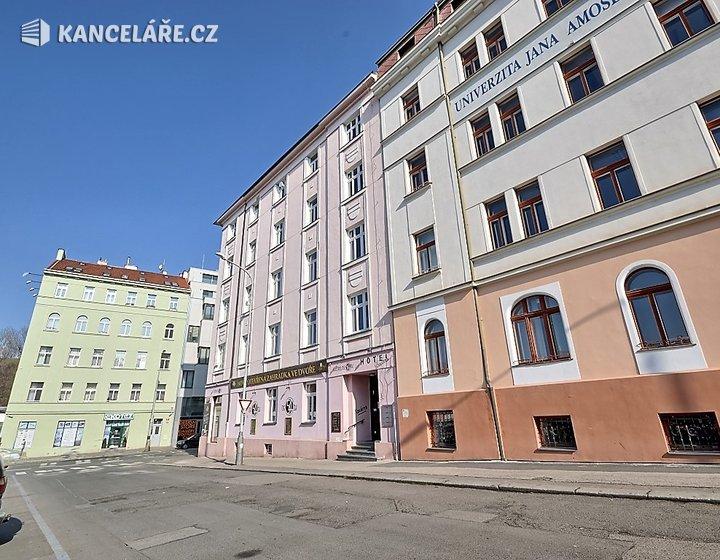 Kancelář k pronájmu - Koněvova 1107/54, Praha - Žižkov, 114 m² - foto 14