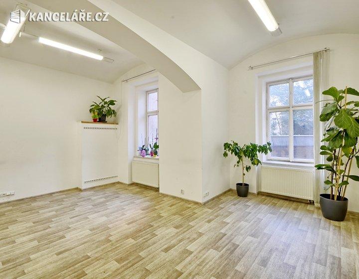Kancelář k pronájmu - Na Moráni 1957/5, Praha - Nové Město, 172 m² - foto 1