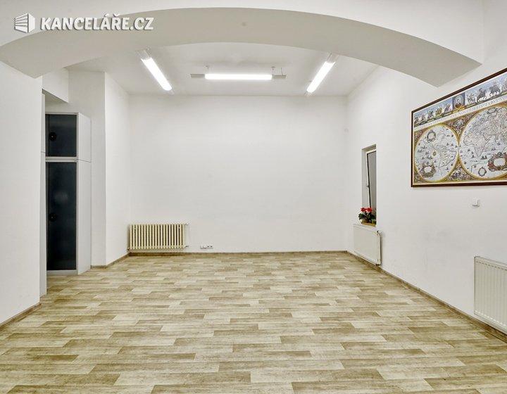 Kancelář k pronájmu - Na Moráni 1957/5, Praha - Nové Město, 80 m² - foto 3