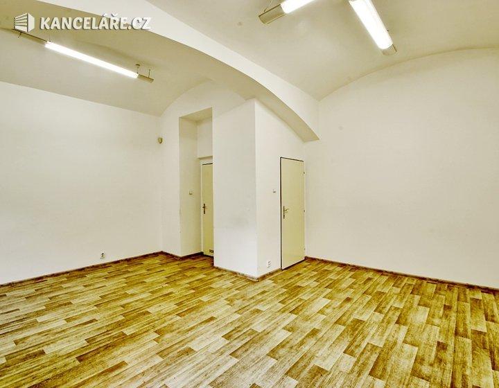 Kancelář k pronájmu - Na Moráni 1957/5, Praha - Nové Město, 80 m² - foto 6