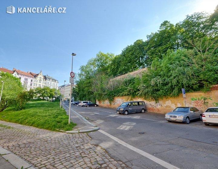 Kancelář k pronájmu - Na Moráni 1957/5, Praha - Nové Město, 80 m² - foto 12