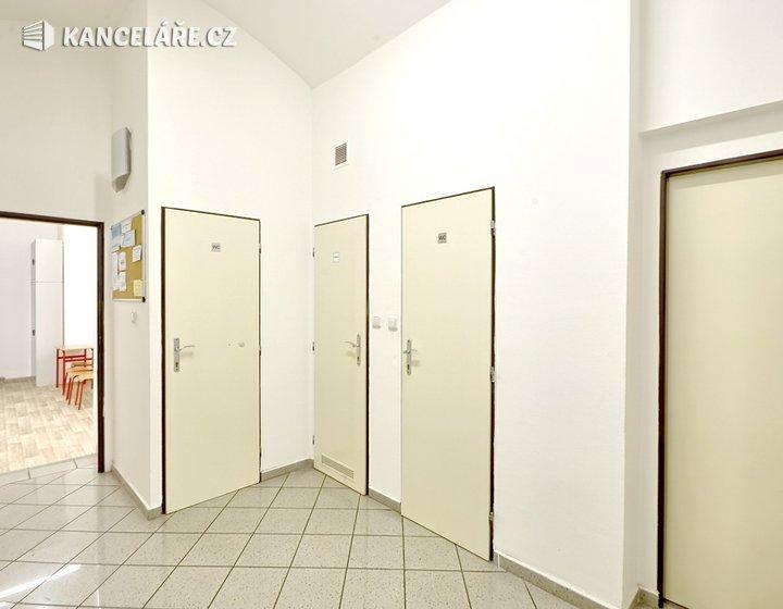 Kancelář k pronájmu - Na Moráni 1957/5, Praha - Nové Město, 80 m² - foto 7