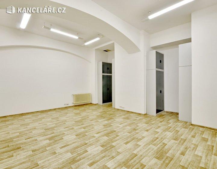 Kancelář k pronájmu - Na Moráni 1957/5, Praha - Nové Město, 80 m² - foto 5