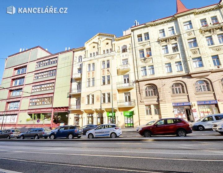 Kancelář k pronájmu - Na Moráni 1957/5, Praha - Nové Město, 80 m² - foto 13