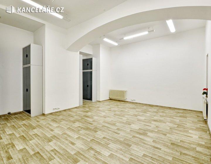 Kancelář k pronájmu - Na Moráni 1957/5, Praha - Nové Město, 80 m² - foto 4