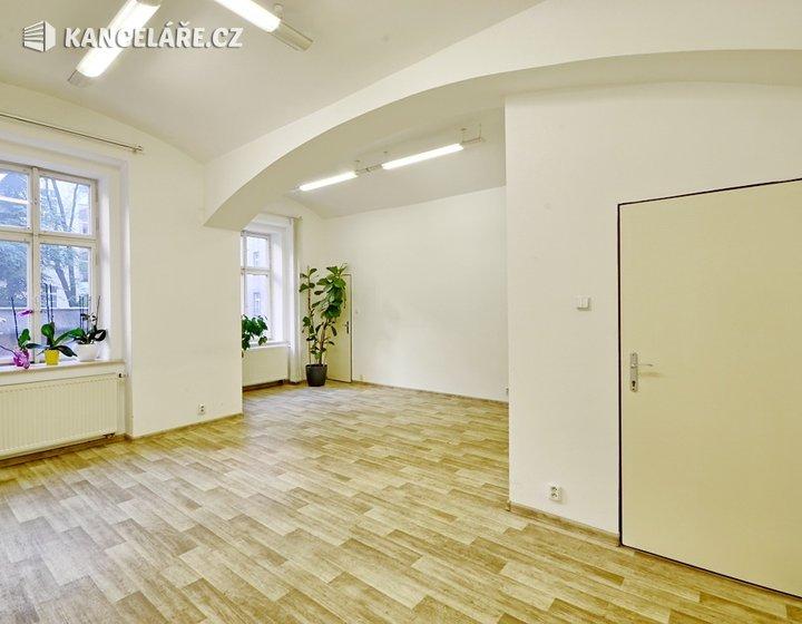 Kancelář k pronájmu - Na Moráni 1957/5, Praha - Nové Město, 80 m² - foto 2