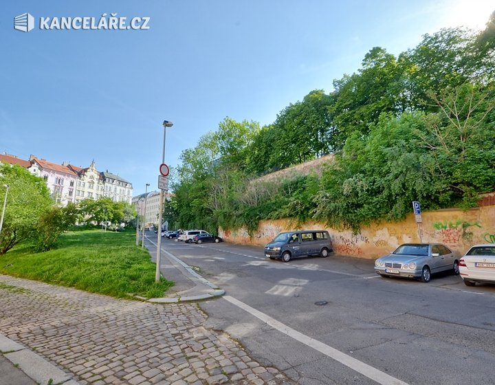 Kancelář k pronájmu - Na Moráni 1957/5, Praha - Nové Město, 92 m² - foto 11