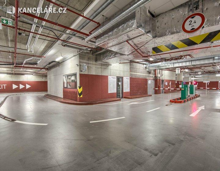 Kancelář k pronájmu - Za Brumlovkou 1559/5, Praha - Michle, 560 m² - foto 11