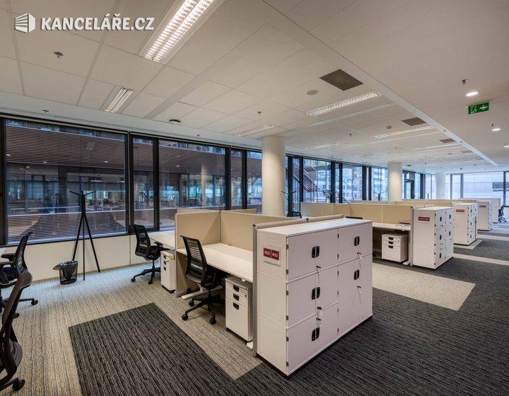 Kancelář k pronájmu - Za Brumlovkou 1559/5, Praha - Michle, 560 m² - foto 24