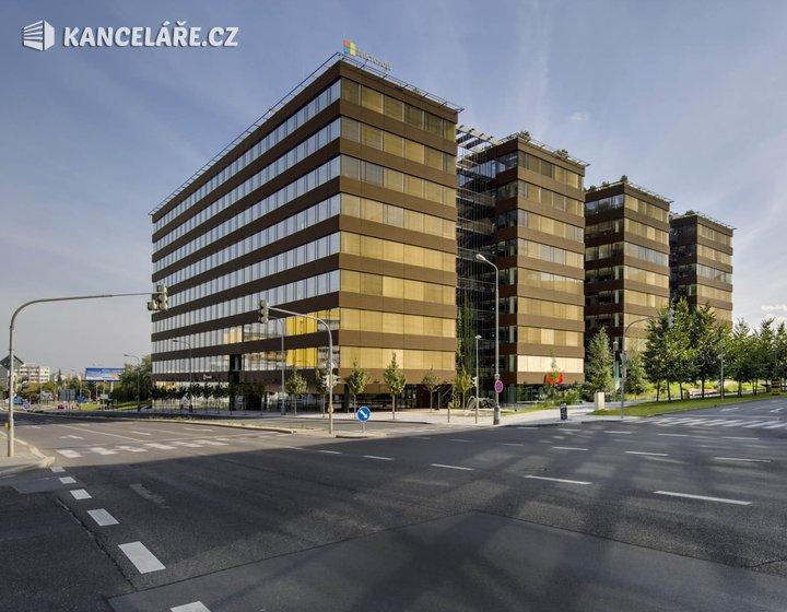 Kancelář k pronájmu - Za Brumlovkou 1559/5, Praha - Michle, 560 m² - foto 8