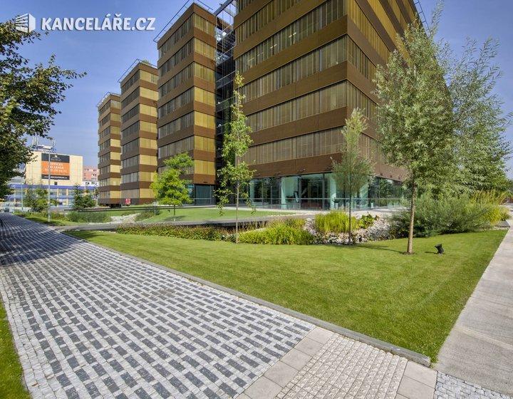 Kancelář k pronájmu - Za Brumlovkou 1559/5, Praha - Michle, 560 m² - foto 3