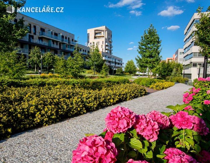 Kancelář k pronájmu - Za Brumlovkou 1559/5, Praha - Michle, 560 m² - foto 27