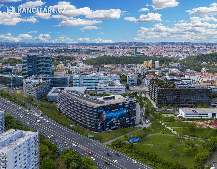 Kancelář k pronájmu - Za Brumlovkou 1559/5, Praha - Michle, 560 m² - foto 34