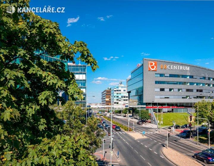 Kancelář k pronájmu - Za Brumlovkou 1559/5, Praha - Michle, 560 m² - foto 29