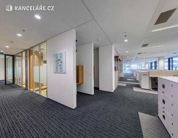 Kancelář k pronájmu - Za Brumlovkou 1559/5, Praha - Michle, 560 m² - foto 23