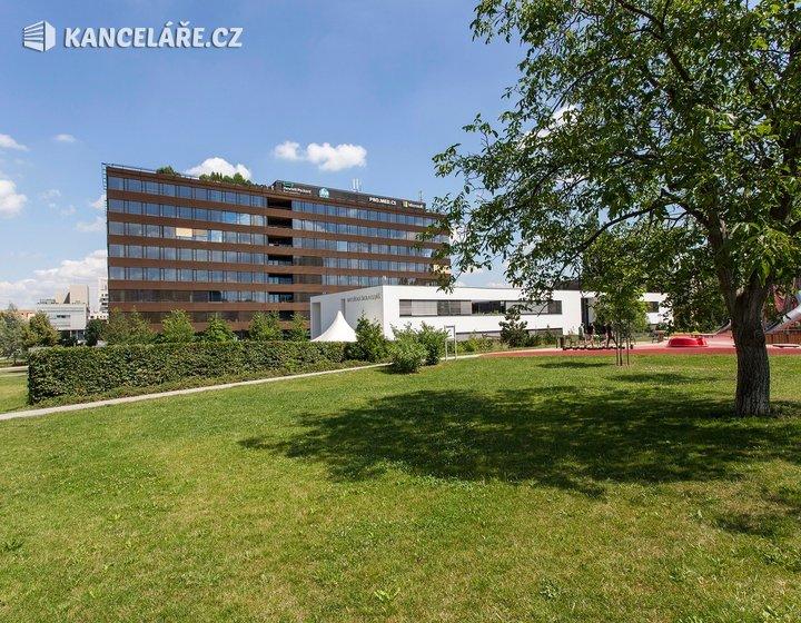 Kancelář k pronájmu - Za Brumlovkou 1559/5, Praha - Michle, 560 m² - foto 38