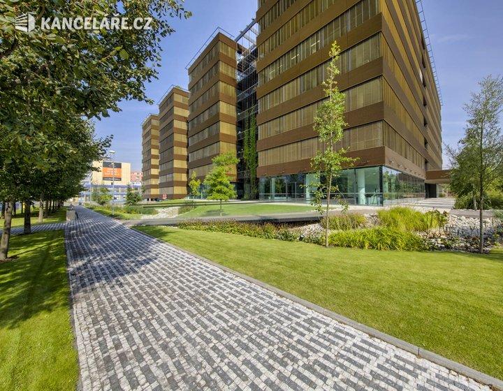 Kancelář k pronájmu - Za Brumlovkou 1559/5, Praha - Michle, 560 m² - foto 4