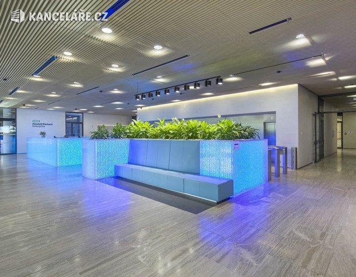 Kancelář k pronájmu - Za Brumlovkou 1559/5, Praha - Michle, 560 m² - foto 6