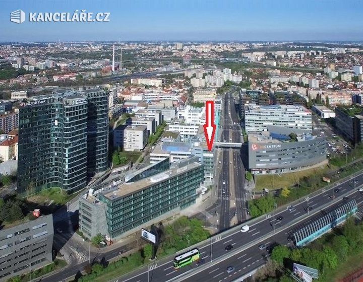 Kancelář k pronájmu - Vyskočilova 1422/1a, Praha - Michle, 1 000 m² - foto 9