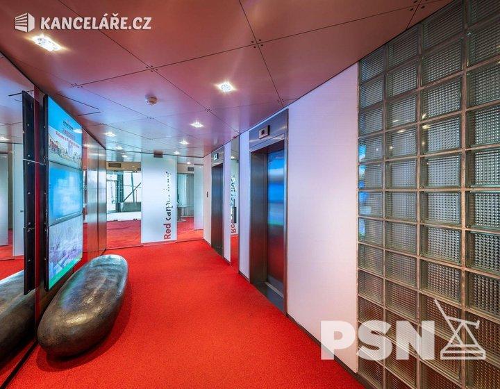 Kancelář k pronájmu - Jiráskovo náměstí, Praha, 30 m² - foto 3