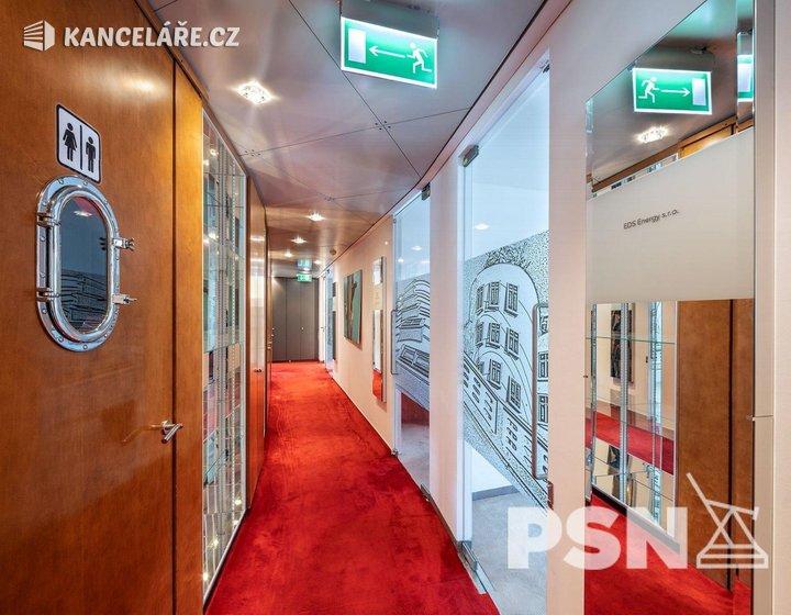 Kancelář k pronájmu - Jiráskovo náměstí, Praha, 30 m² - foto 4